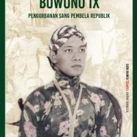 Seri Buku Tempo Hamengkubuwono IX Pengorbanan Sang Pembela Republik