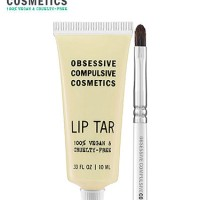 OCC lip tar - clear 2.5ml (lip brush not included)
