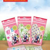 Masker Skrineer Girly '5s New Pack