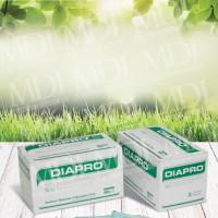 Masker Diapro Earloop 3ply (Karet)