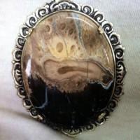 Jual Super Collector |Batu Gambar(Motif) Monyet |Item Shio or Hoki |Langka! Murah