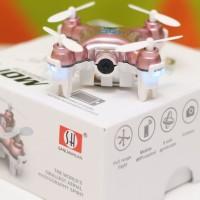 Jual Drone Mini/Kecil Cheerson CX-10W CX10W CX10-W Wifi Camera control Murah
