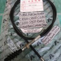 Kabel Kopling Honda CB100-CG110-BENLY S110-S90Z
