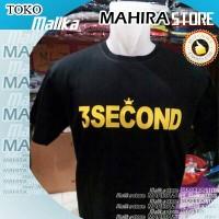 Harga 3 Second Travelbon.com