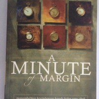 A Minute of Margin - Richard A. Swenson, M.D.