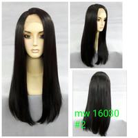 Lace wig styleist mw16030