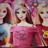 katalog Handuk Karakter Motif Barbie travelbon.com