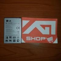Baterai LG G3 BL-53YH Original 100% | Battery Batre ORI G3 STYLUS