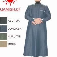 harga Baju Pria Muslim Model Swarna Ikhwan Baju Jubah Saudi Lokal Katun 3D Tokopedia.com