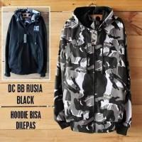 harga jaket bb DC - jaket loreng rusia - jaket motor - jaket murah Tokopedia.com