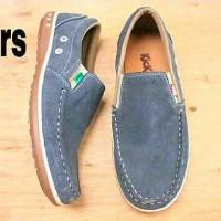 Sepatu Casual Murah / Kickers Slop