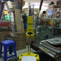 harga dudukan bor / stand drill prohex / stand bor prohex Tokopedia.com