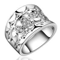 harga Cincin Lapis Emas Putih (anting gelang kalung, xuping & imitasi) Tokopedia.com
