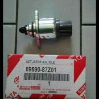89690-87Z01 Actuator ISC Idle Speed Control Avanza Xenia Gran Max