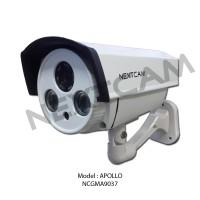 kamera CCTV Outdoor Nextcam Tipe APOLLO 800 TVL