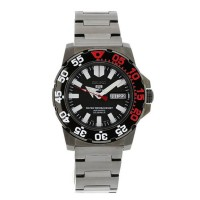 SEIKO 5 SPORTS SNZF53K1 AUTOMATIC DIVERS WATCH - Garansi