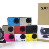 SJCAM SJ4000+ (PLUS) WiFi,Free Monopod,32gb Memory Card BEST DEAL