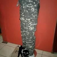 harga Celana Panjang Army Loreng Accupat Tokopedia.com