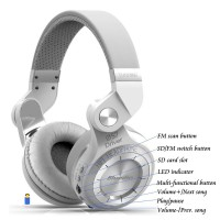 harga headphone Original Bluedio T2+ Turbine Hurricane Wireless Bluetooth Tokopedia.com
