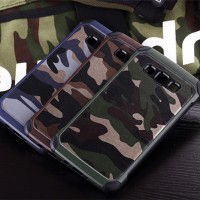 Casing Cover Hp SAMSUNG GALAXY E5 E7 Army Case