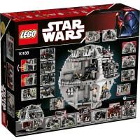 Lego Star Wars 10188 - Death Star - RETIRED PRODUCT
