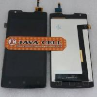 LCD Lenovo A1000 Fullset Hitam