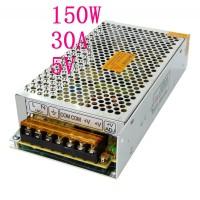 Power Supply Switching 5V 30A psu 5 volt 30 amp amps 150w 150 watt LED