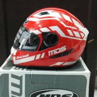 helm fullface Mds Provent seri 1