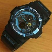 Jam Tangan Murah G-shock Dualtime Rubber Kw Super