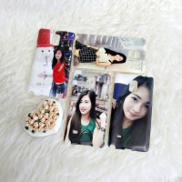 Custom Case Foto Sendiri Handphone Hp Iphone Samsung redmi note 3 pro