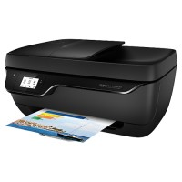 HP DeskJet Ink Advantage 3835 Printer Print, Copy, Scan, Wireless,fax