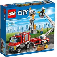 LEGO 60111 CITY: FIRE UTILITY TRUCK