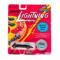 Johnny Lightning Commemorative Limited Edition Series B WASP Black