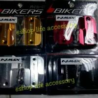 harga Aksesoris Variasi Cover Tutup Master Minyak Rem Yamaha Nmax Bikers Tokopedia.com