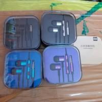 harga Headset/ Aerphone Xiaomi MI Piston 2 Tokopedia.com