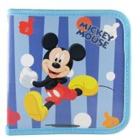 Tas Tempat CD/DVD Disney Original Isi 40 CD - Tempat CD MURAH