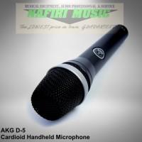Mic AKG D5 / AKG D-5 / AKG D 5 baru 100% promo garansi resmi murah!