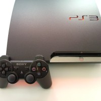 Ps3 Slim Cech 25xx + Hdd 500gb + Full Games