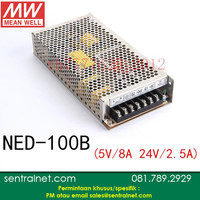 Meanwell NED 100B Power Supply