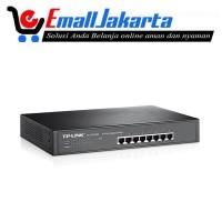 TP-Link 8 Port Gigabit Switch TL-SG1008