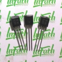 InFath - 2SA970 A970 Low Noise PNP transistor