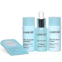 Paket Laneige White Plus Renew Skin Refiner Emulsion Original Essence