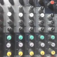 Mixer Audio Soundcraft EFX8 8 Chanel Efek Reverb Lexicon China ACE