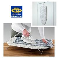 IKEA JALL Meja Setrika Kecil 73x32 cm