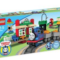 LEGO DUPLO THOMAS & FRIENDS STARTER SET