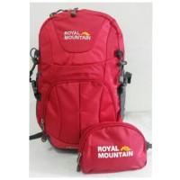 harga Tas Ransel Royal Mountain 06497-25 L Tokopedia.com