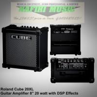 harga Amplifier Gitar Roland Cube-20gx / Cube 20 Gx / Cube 20gx / Cube20gx Tokopedia.com