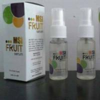 FRUIT SERUM MSI