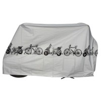 harga Cover Sarung Pelindung Sepeda dan Motor Matic Tokopedia.com