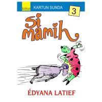 harga Si Mamih #3 - Edyana Latief Tokopedia.com
